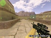 hack default model m4a1
