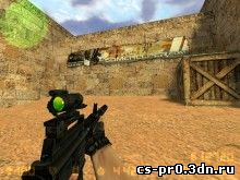 M4A1 Ultimate Hack